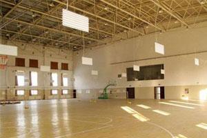 泰和縣體育館
