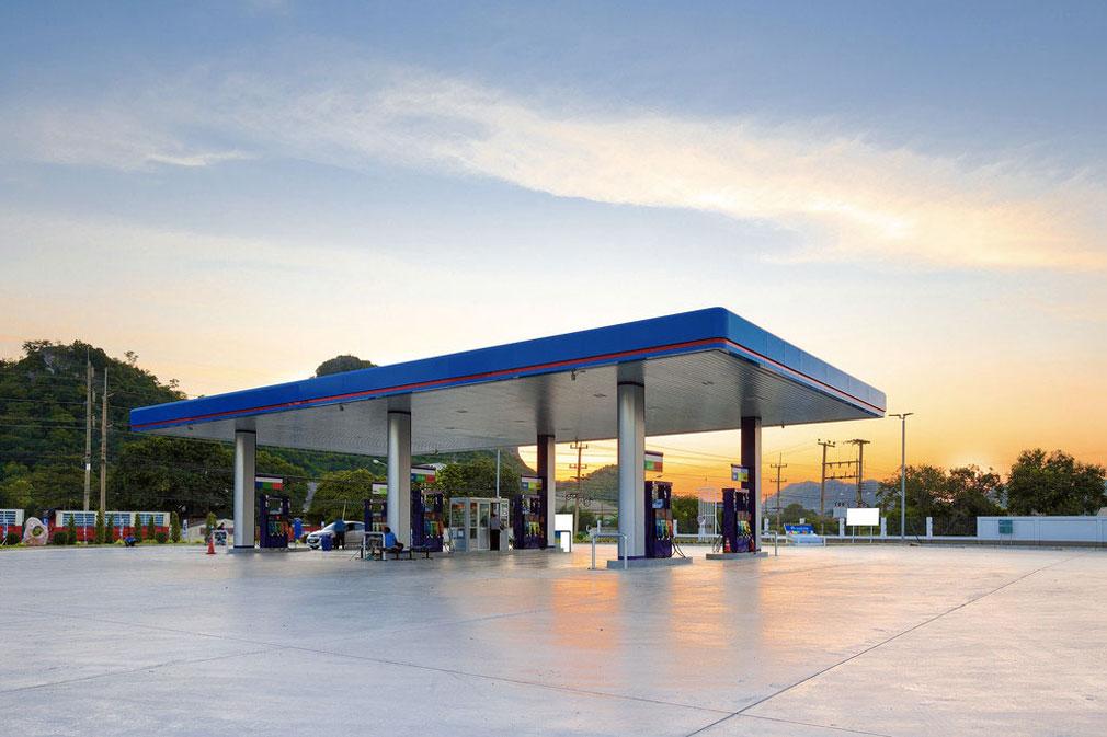 湖南省加油站