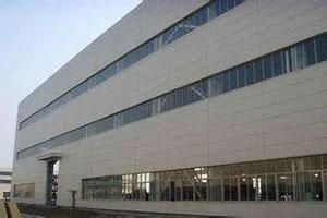 黑龍江大慶鋼結構廠房