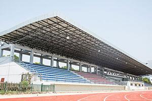 吉林延邊職業技術學院體育場