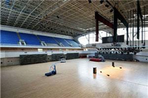 江西吉水縣體育中心
